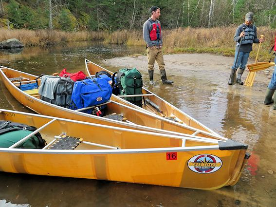 BWCA Canoe Trip Canoe and Camping Equipment Rentals - Way To Go
